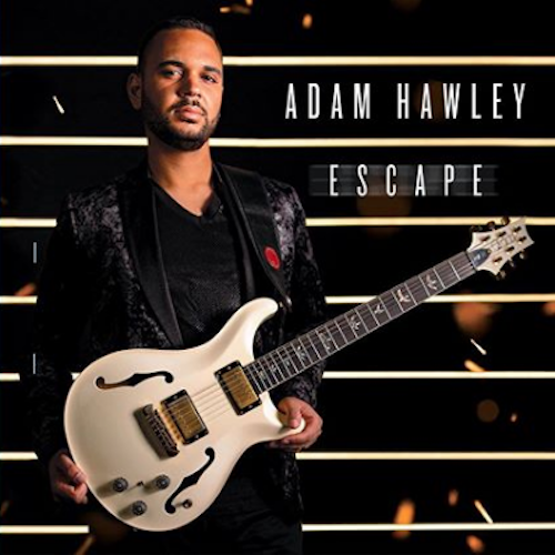 Adam Hawley - Escape