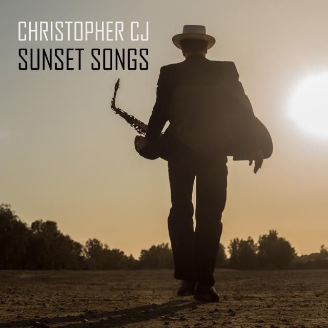 Christopher CJ - Sunset Songs