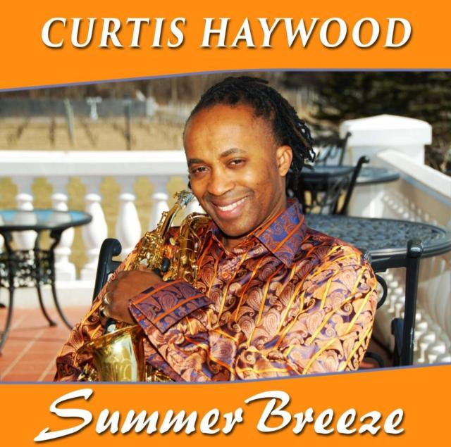 Curtis Haywood - Summer Breeze
