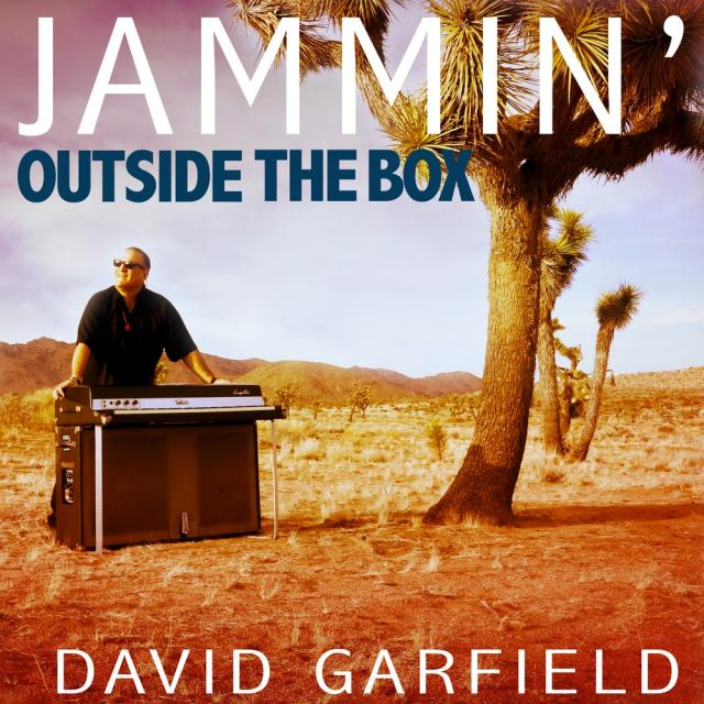 Jammin' Outside The Box