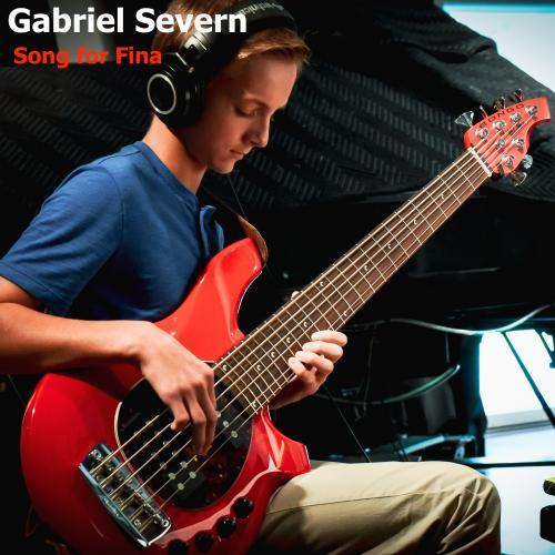 Gabriel Severn - Song For Fina