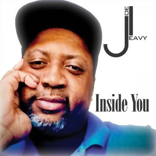 Joe Leavy - Inside You
