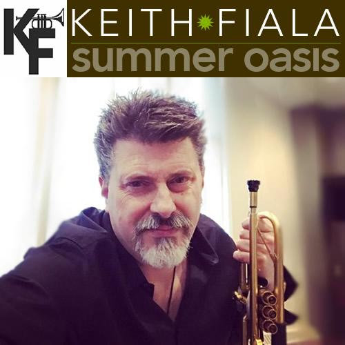 Keith Fiala - Summer Oasis