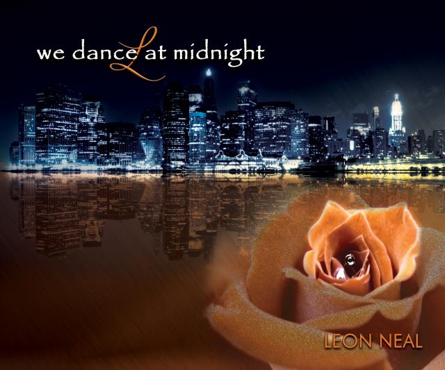 Leon Neal - We Dance At Midnight