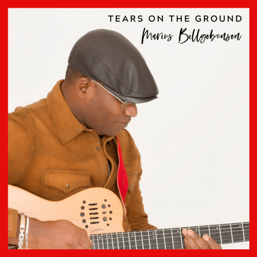 Marius Billgobenson - Tears on the Ground
