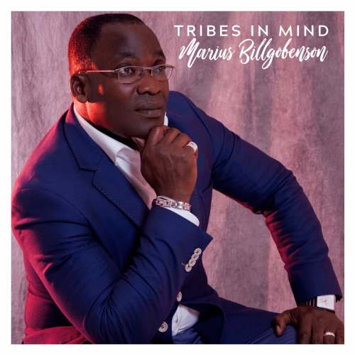 Marius Billgobenson - Tribe In Mind