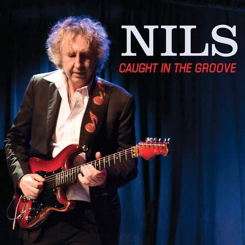 Nils - Caught In The Groove