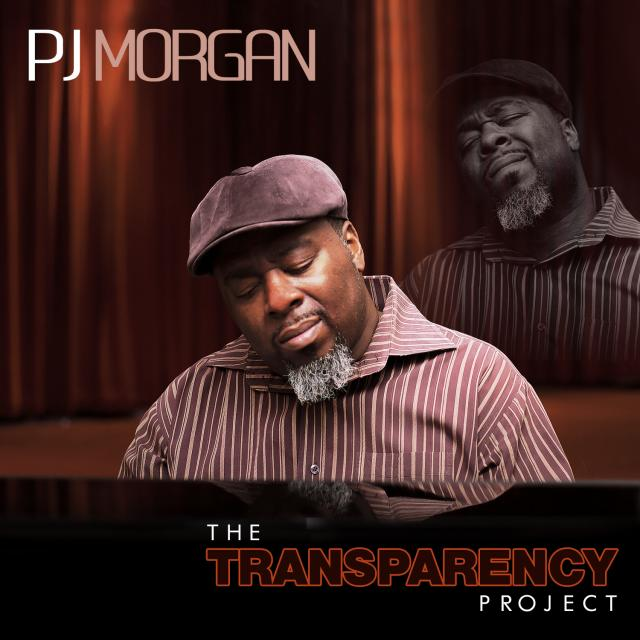 PJ Morgan - The Transparency Project