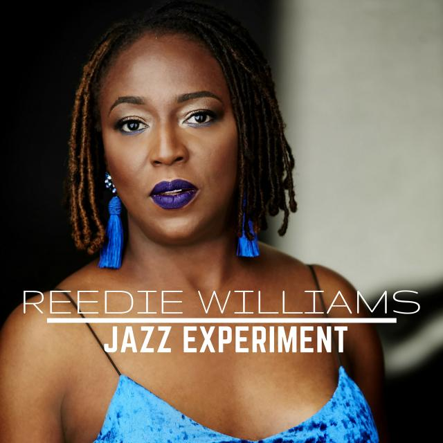 Reedie Williams - Jazz Experiment