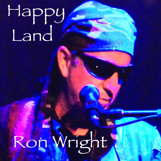 Ron Wright - Happy Land