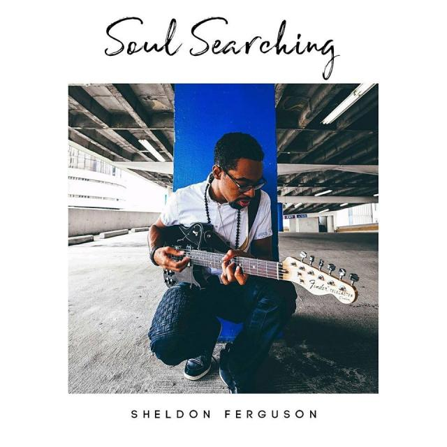 Sheldon Ferguson - Soul Searching
