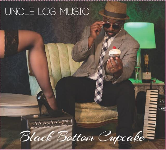 Uncle Los Music - Black Bottom Cupcake