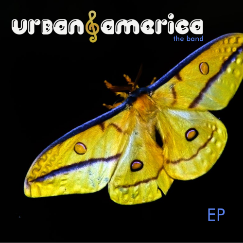 Urban America The Band - Urban America