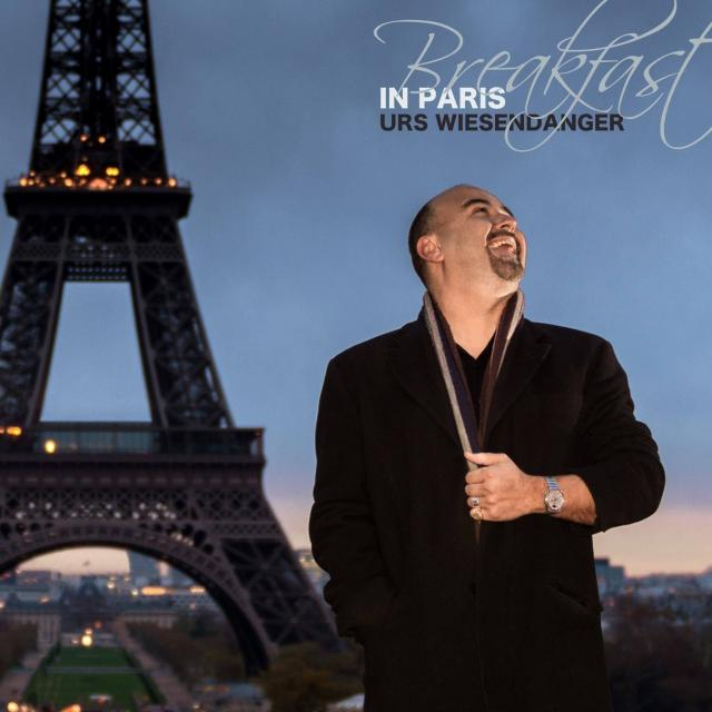Urs Wiesendanger - Breakfast in Paris