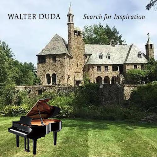 Walter Duda - Search For Inspiration