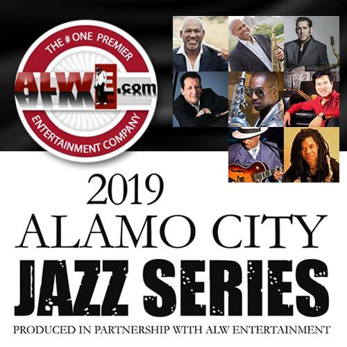 Alamo City Jazz Series
