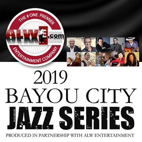 Bayou City Jazz Series