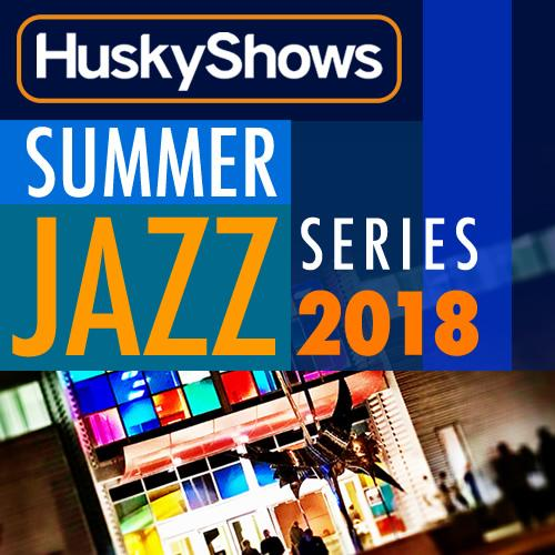HuskyShows 2018 Jazz Series