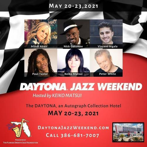 Daytona Jazz Weekend