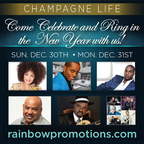 San Diego Smooth Jazz Festival NYE Weekend Celebration
