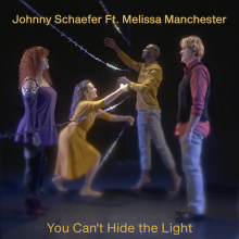 Johnny Schaefer - You Can't Hide The Light