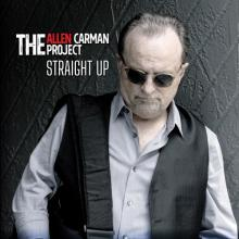 Allen Carman Project - Straight Up