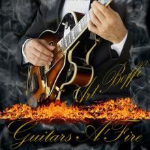 Art Boffi - Guitars-A-Fire