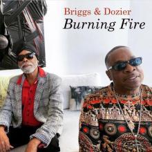 Briggs & Dozier - Burning Fire