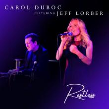 Carol Duboc - Restless