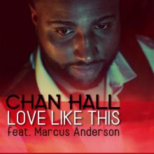 Chan Hall - Somethin' 2 Prove
