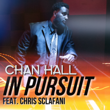 Chan Hall - In Pursuit