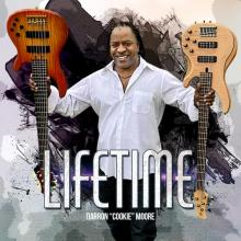 Darron Cookie Moore - Lifetime