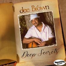 Dee Brown - Deep Secrets