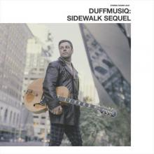 Duffmusiq - Sidewalk Sequel