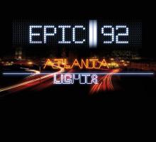 Epic 92 - Atlanta Lights