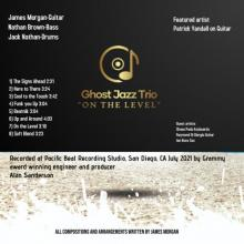 Ghost Jazz Trio - On The Level