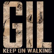 Gil - Keep On Walking