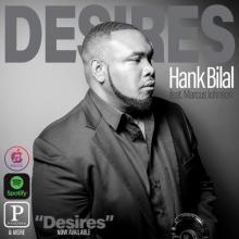 Hank Bilal - Desires