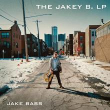 Jake Bass - The Jakey B. LP
