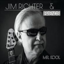 Jim Richter - Mr. Kool