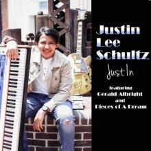 Justin Lee Schultz - Gruv Kid