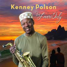 Kenney Polson - For Lovers Only