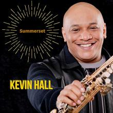 Kevin Hall - Summerset