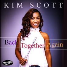 Kim Scott - Back Together Again