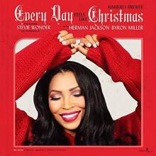 Kimberly Brewer - Everyday Feels Like Christmas