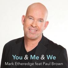 Mark Etheredge - You & Me & We
