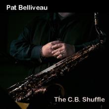 Pat Belliveau - The C.B. Shuffle
