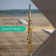 Quintin Gerard - Cleared For Takeoff
