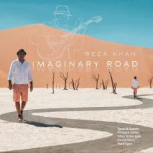 Reza Khan - Imaginary Road