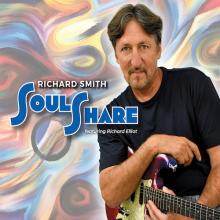 Richard Smith - Soul Share